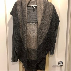 Autumn Cashmere Cardigan